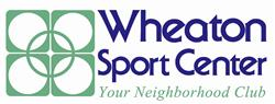 Wheaton Sport Center Logo